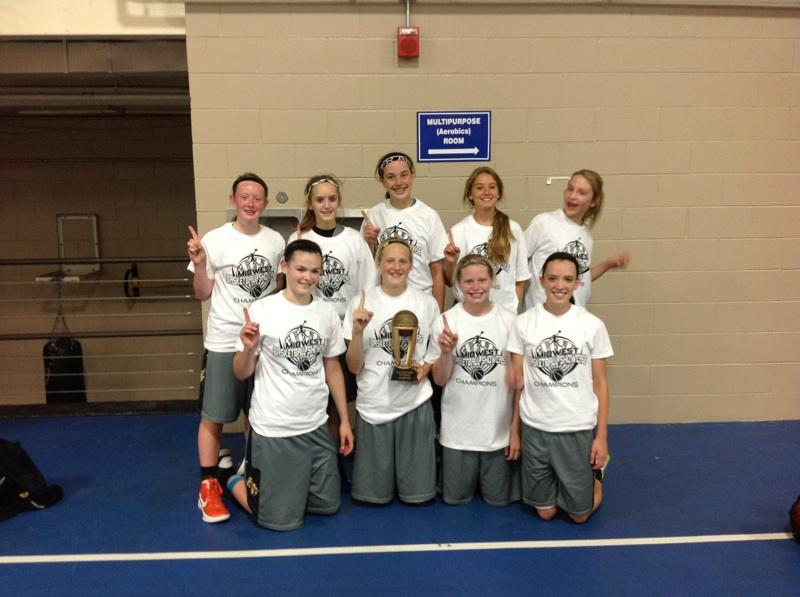 Extreme heat expected at LBI Summer Sizzler - Michigan Girls Sports Report