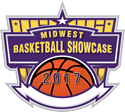 Midwest Basketball Showcase Mobile Logo